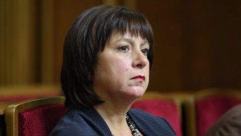 МВФ пока не требует повышения пенсионного возраста в Украине, — Яресько