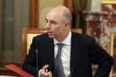 РФ готова к переговорам с Украиной по «кредиту Януковича», но при одном условии – Силуанов