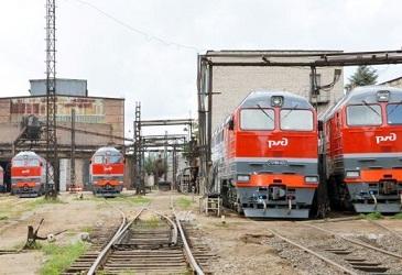 «Лугансктепловоз» останавливает работу, увольняет всех рабочих