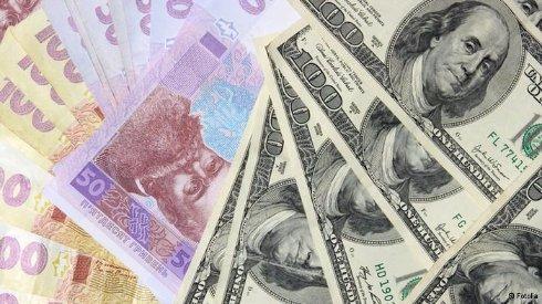 В 2016 году курс доллара будет повышаться на одну гривну за квартал, — эксперт