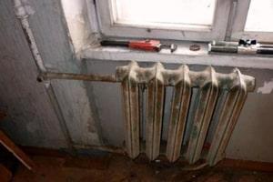 Украинцев хотят штрафовать за отключение отопления и горячей воды