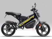 В Киеве планируют собирать электромотоциклы SKAUT U1 с запасом хода 110 км и стоимостью $2000