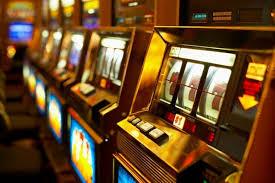 Игровые автоматы, выполненные в духе Дикого Запада
