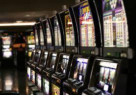 Игровые автоматы симулирующие быт неудачных туристов