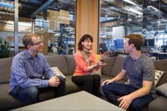 Facebook ускорит процесс создания гаджетов в её секретной лаборатории