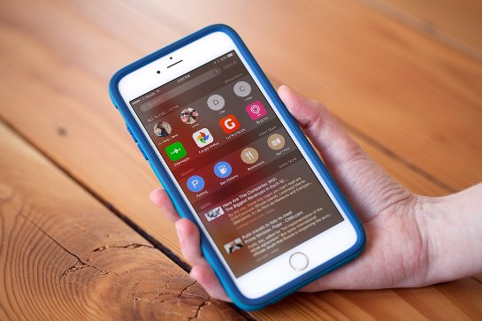 Обновлённая iOS вызвала негодование владельцев iPhone