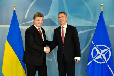 Порошенко потребовал от G7 «осадить Россию, иначе будет катастрофа»