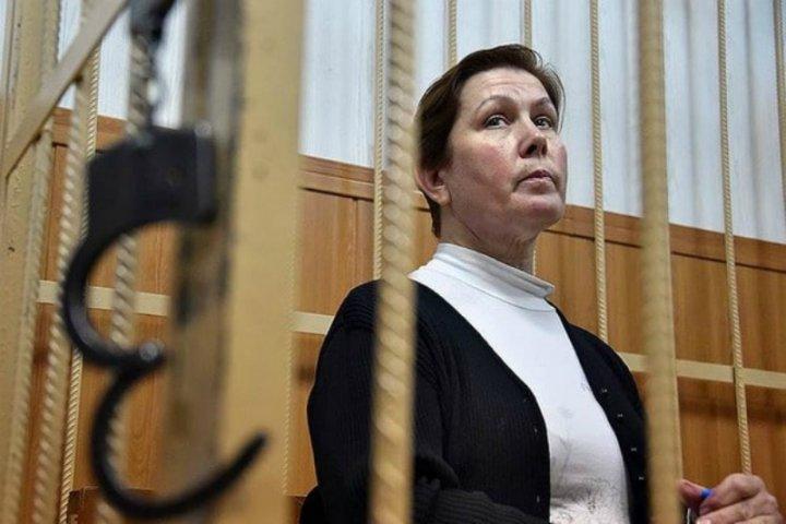 Директору украинской библиотеки в Москве полиция сломала позвоночник