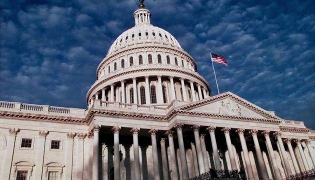 В Сенат США внесли законопроект о противодействии влиянию РФ в Европе