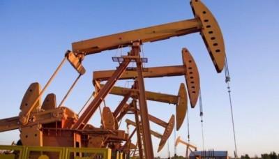 Курс нефти падает