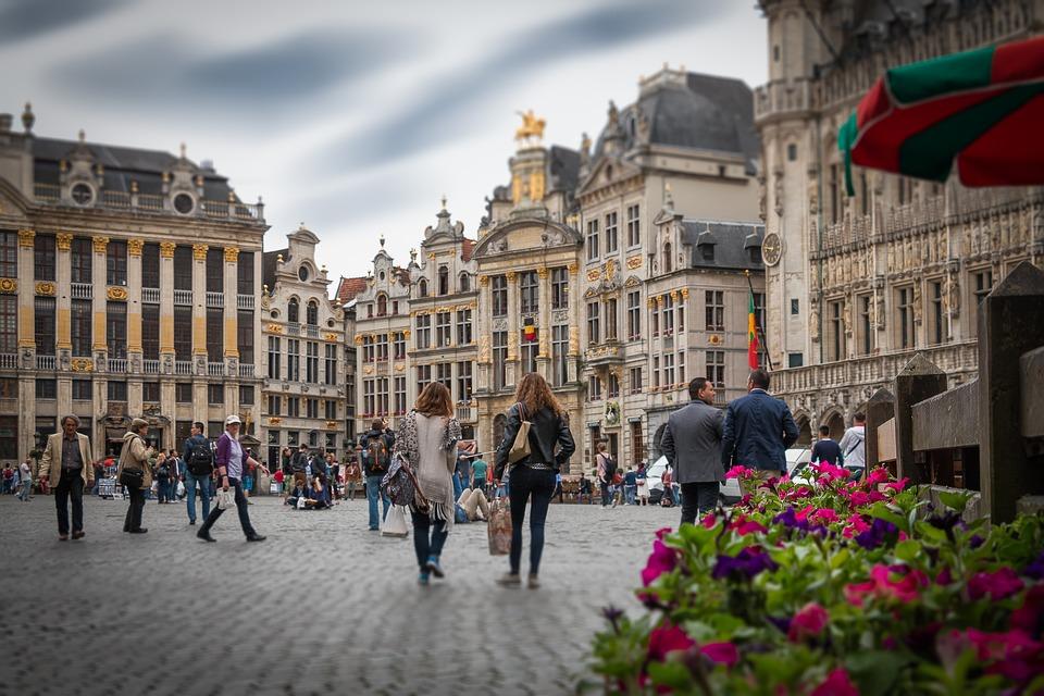 Теракт в Брюсселе совершил марокканец из джихадистского района