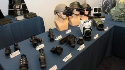 Польша начала масштабную поставку компонентов вооружения для Украинской армии