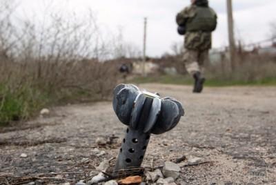 Тымчук: Закон о Донбассе предполагает переход к «войсковой операции»