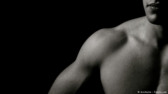 Мужской половой гормон тестостерон делает мужчин более щедрыми