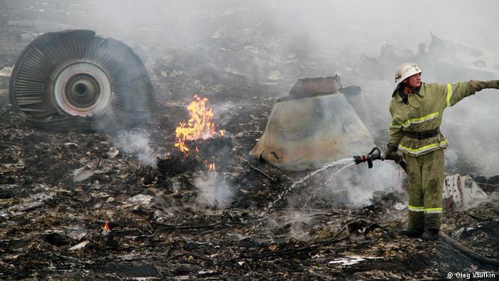 """Bellingcat нашла фото военных РФ, перевозивших """"Бук"""" к границе с Украиной"""