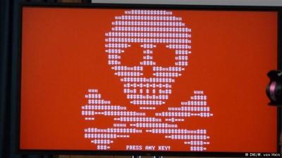 Британия готова ответить хакерам ракетно-бомбовым ударом