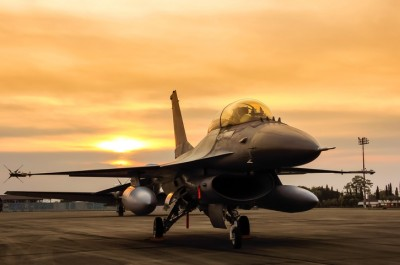 ПВО Сирии в который раз не залетила удары израильской авиации