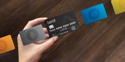 Сингапурский стартап выпустит банковские карты для криптовалют