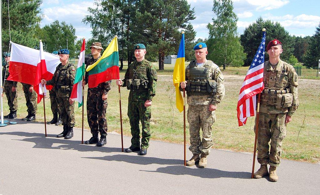 В украинской армии введут новые воинские звания по стандартам НАТО