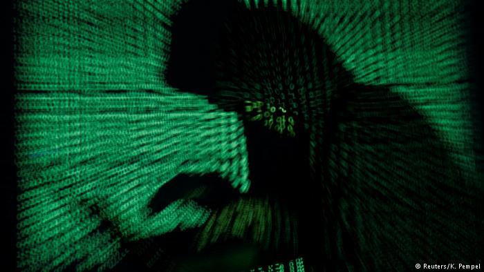 Российские хакеры похитили личные данные британских политиков и чиновников