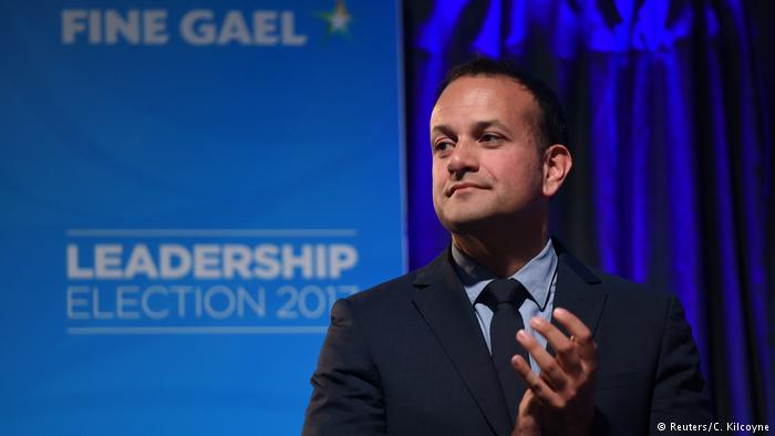 Премьер-министром Ирландии впервые станет открытый гей
