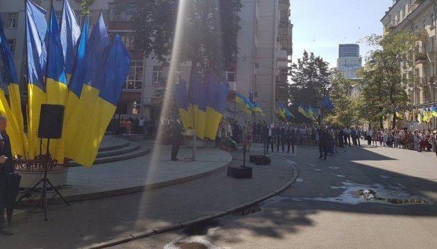 Порошенко призывает проголосовать за снятие депутатской неприкосновенности