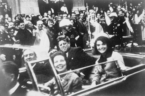 Последние предсмертные фотографии знаменитостей – ТОП 30