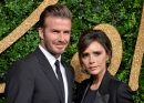 Бекхэм и Виктория больше вместе не живут – СМИ