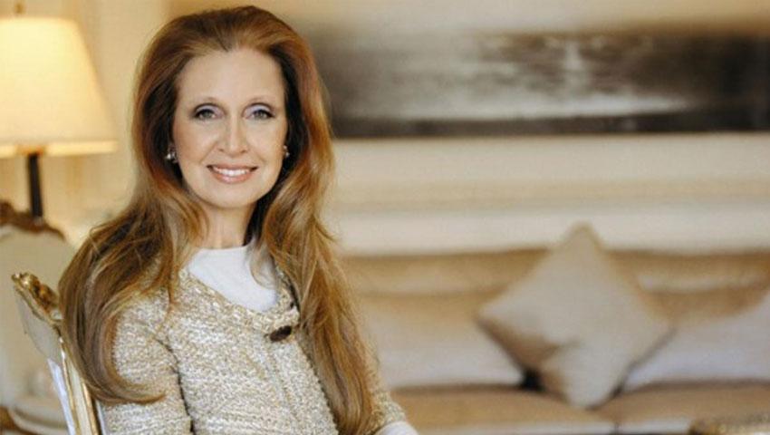 Forbes составил рейтинг самых богатых писательниц мира