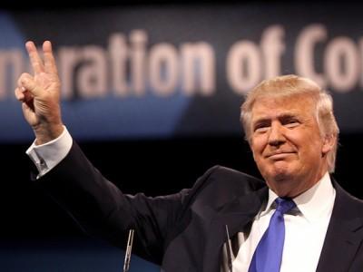 Генпрокурор США собирается уходить из-за разногласий с Трампом