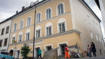 В Австрии у Гитлера все же решили забрать его дом