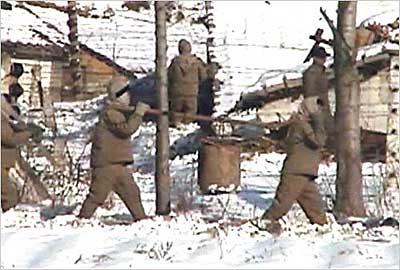 На территории России в концлагерях работают десятки тысяч северокорейцев – Вашингтон