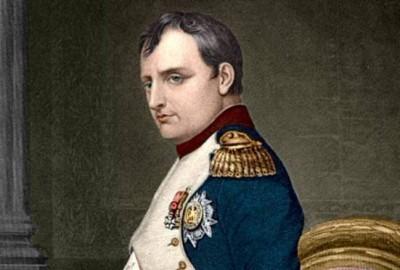 22 июня 1812 года Наполеон приказал атаковать Россию после предательства царя Александра