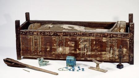 Древние Египтяне это фактически современные евреи – ученые