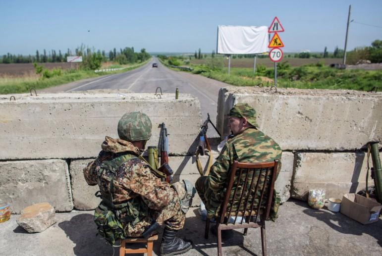 Украинская армия продвигается вперед под Луганском – анализ