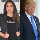Сальма Хайек рассказала, как отказала Дональду Трампу в свидании