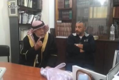 Аллах дал эту землю евреям, в Коране нет Палестины – шейх Иордании