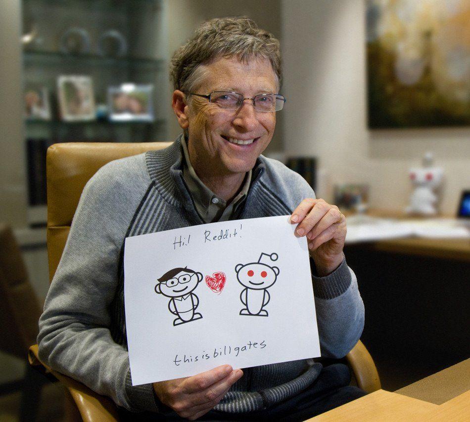 15 предсказаний Билла Гейтса из 1999 года, которые сбылись