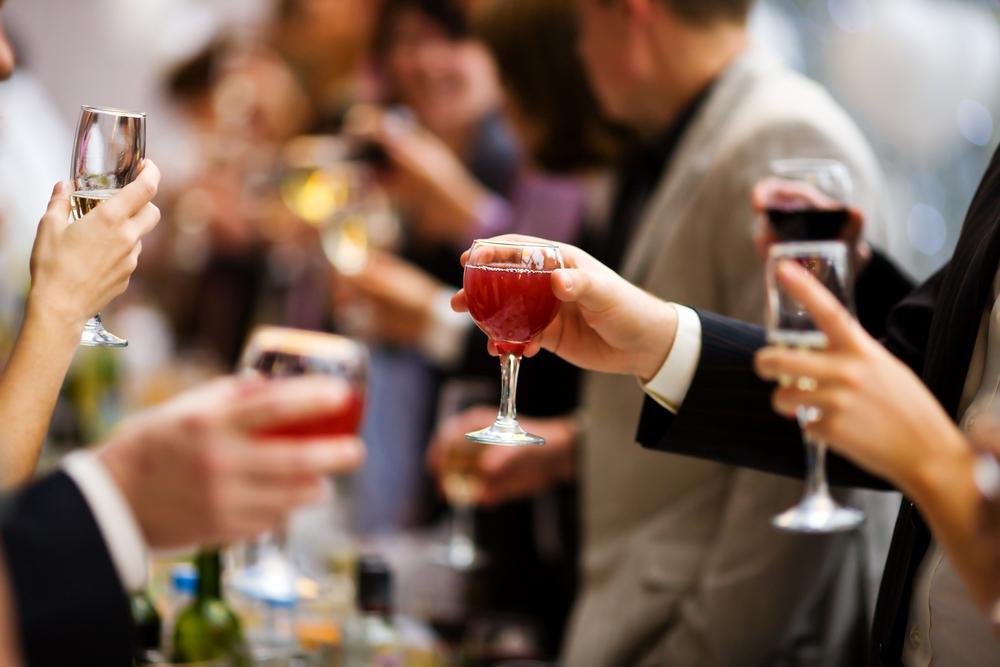 Как комфортно разместить большое количество гостей?