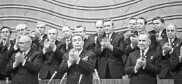 """Большинство россиян хочет вернуть """"экономику Брежнева"""""""
