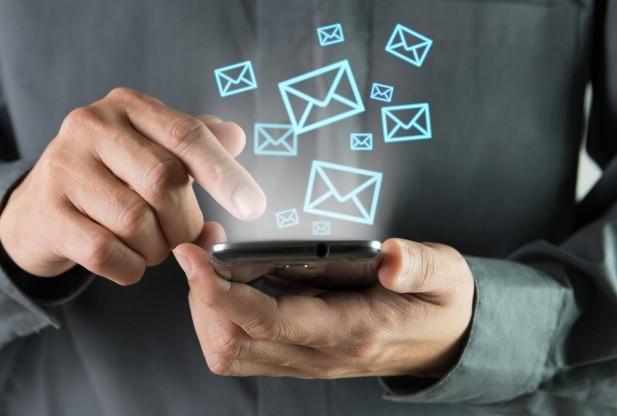 Настройка SMS рассылки для предприятий по Украине