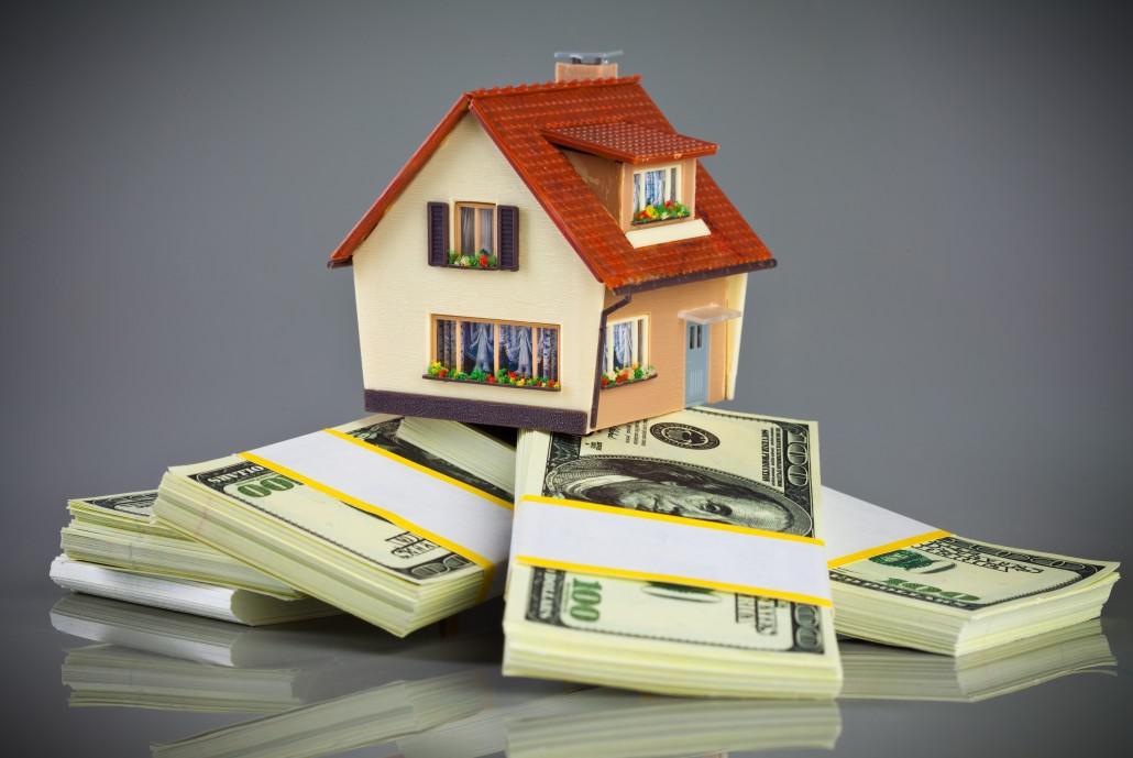 Быстрое решение финансовых проблем – деньги под залог недвижимости
