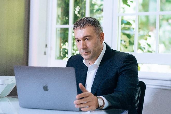 Интервью с Дмитрием Леусом