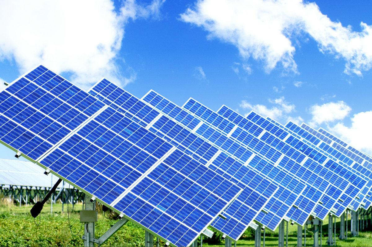 Енергія сонця для ваших потреб