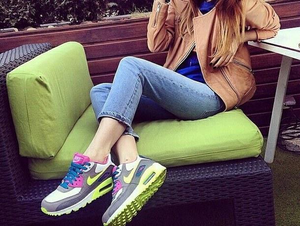 Спортивная обувь и одежда Nike – революционное решение