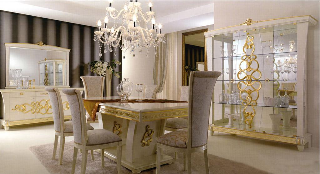 Итальянская мебель в Мытищах