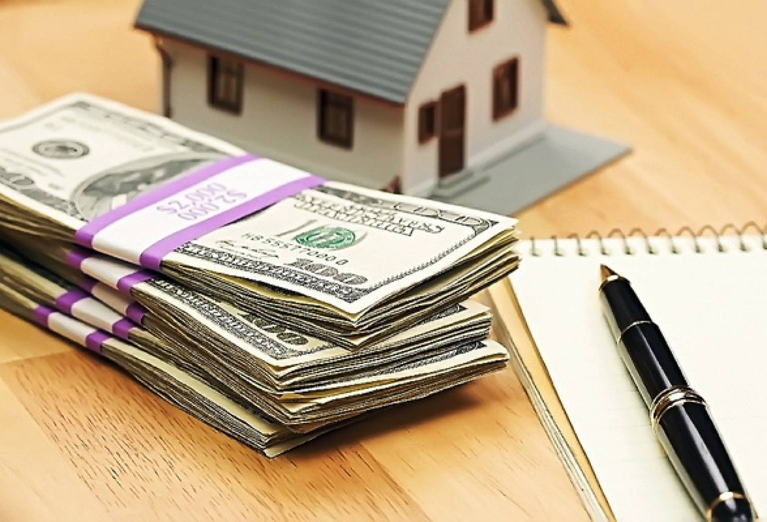 Выгодные и быстрые кредиты под залог