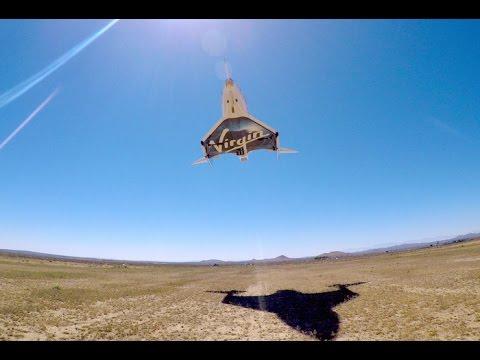 В США создали космический корабль для туристических полетов