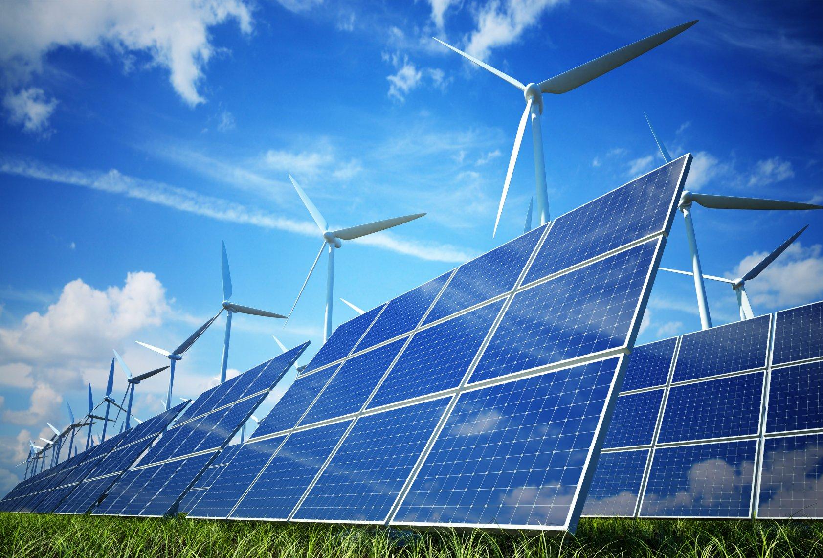 Сонячні батареї дуже вигідні