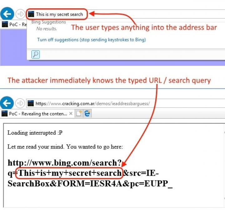 Обновление Internet Explorer поставило под угрозу данные пользователей